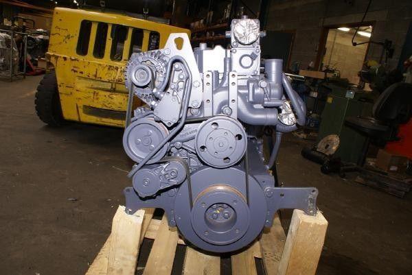 двигатель DEUTZ BF6M2012C для катка DEUTZ BF6M2012C