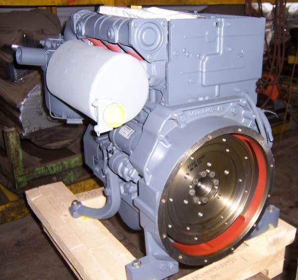 двигатель DEUTZ F4L2011 для другой спецтехники DEUTZ F4L2011