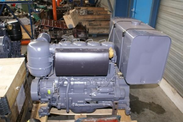 двигатель DEUTZ F4L912 для другой спецтехники DEUTZ F4L912