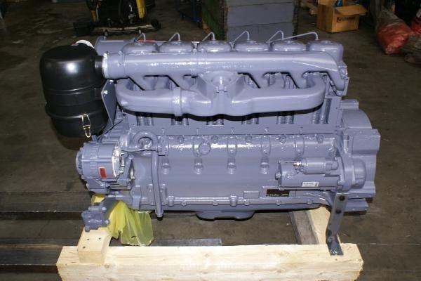 двигатель DEUTZ F6L912 для другой спецтехники DEUTZ