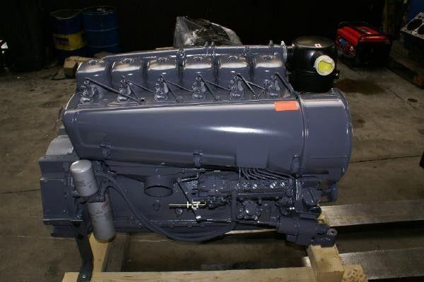 двигатель DEUTZ F6L912D для другой спецтехники DEUTZ F6L912D