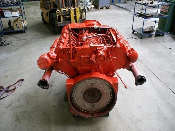 двигатель DEUTZ F8L413F для другой спецтехники DEUTZ F8L413F