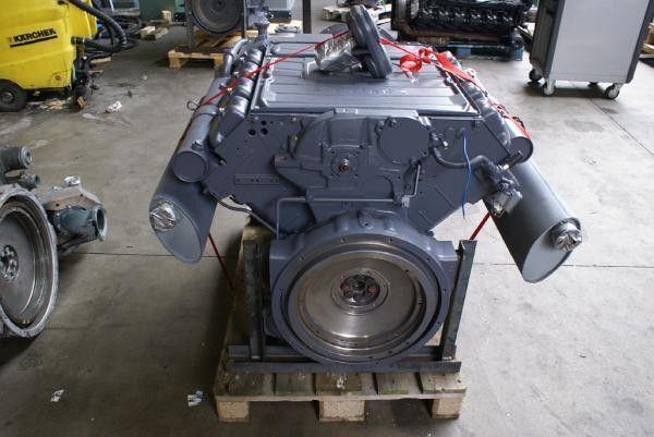 двигатель DEUTZ F8L413FW для другой спецтехники