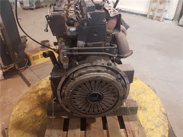 двигатель Despiece Motor MAN M 2000 L 12.224 LC, LLC, LRC, LLRC для грузовика MAN M 2000 L 12.224 LC, LLC, LRC, LLRC