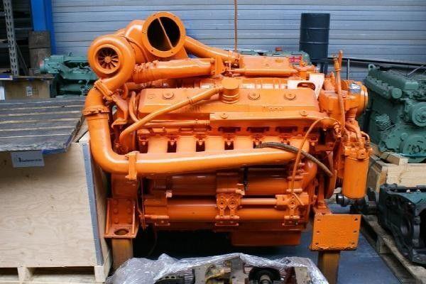 двигатель Detroit 12V71 для другой спецтехники Detroit 12V71
