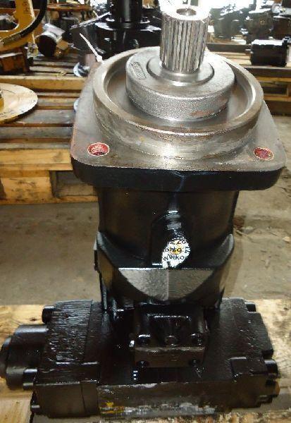 двигатель Drive motor Hydromatik A6VM107 для другой спецтехники A6VM107