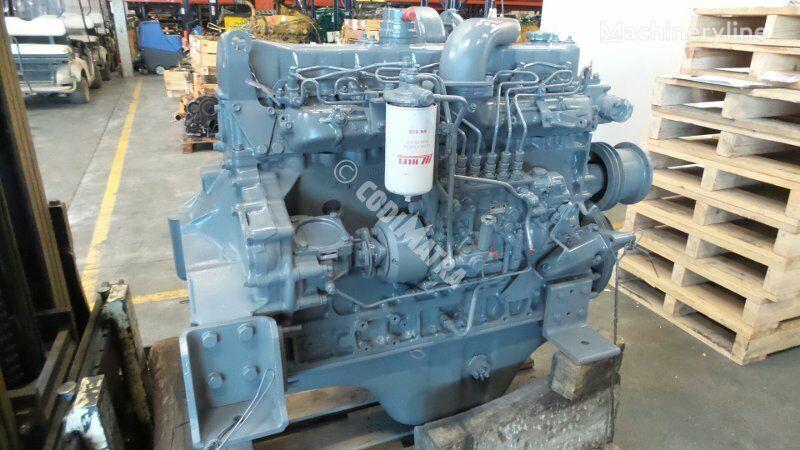 двигатель FIAT-HITACHI для экскаватора FIAT-HITACHI FH330-3