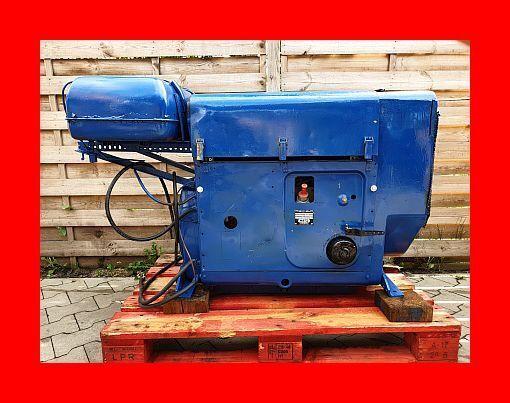 двигатель HATZ 4L 4L40C 3L40 4L41C SILENT DIESEL (HATZ 4L40C) для другой спецтехники HATZ HATZ 4L40C