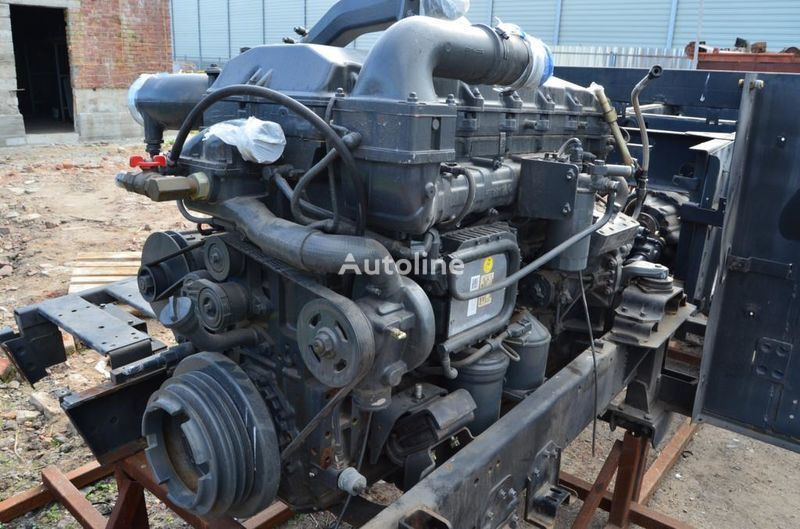 новый двигатель HYUNDAI Kia Grandbird Universe D6CB для автобуса HYUNDAI
