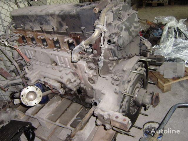 двигатель IVECO для грузовика IVECO Cursor