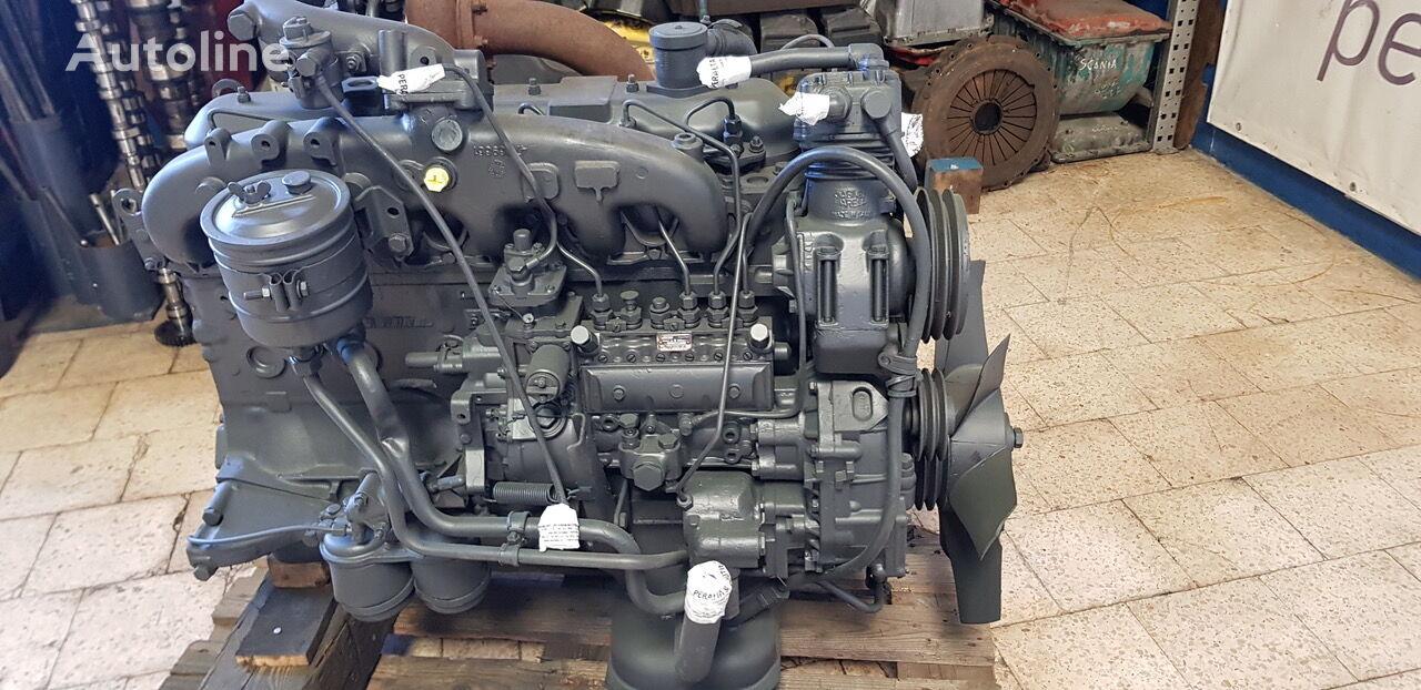 двигатель IVECO 8065.25 / 8060.25 для грузовика