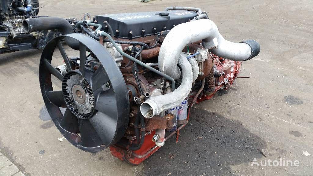 двигатель IVECO CURSOR F3AE0681D для грузовика IVECO CURSOR F3AE0681D