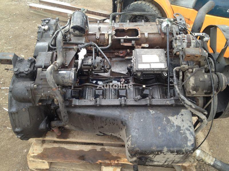 двигатель IVECO Cursor 10 2003г гарантия для тягача IVECO Stralis