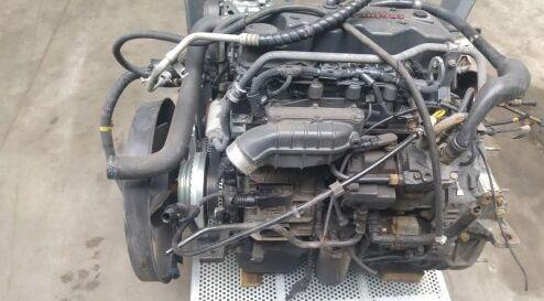 двигатель IVECO F4AFE411B (F4AFE411B) для тягача IVECO Eurocargo