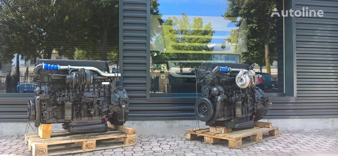 двигатель IVECO NEW & REBUILT CURSOR 10 with WARRANTY для грузовика IVECO STRALIS - TRAKKER