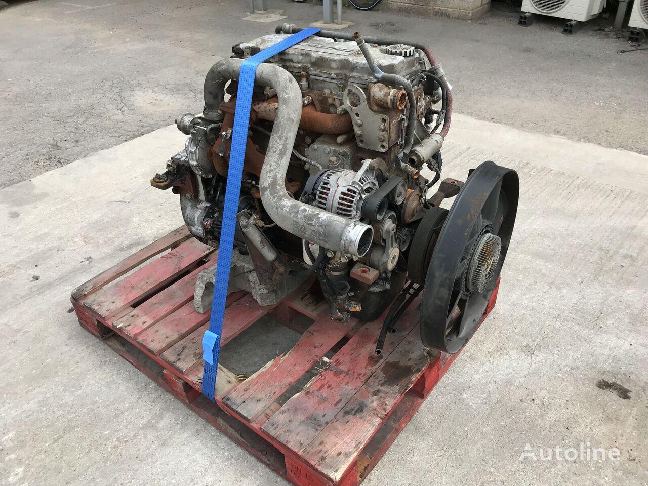 двигатель IVECO Tector 75E15 для грузовика
