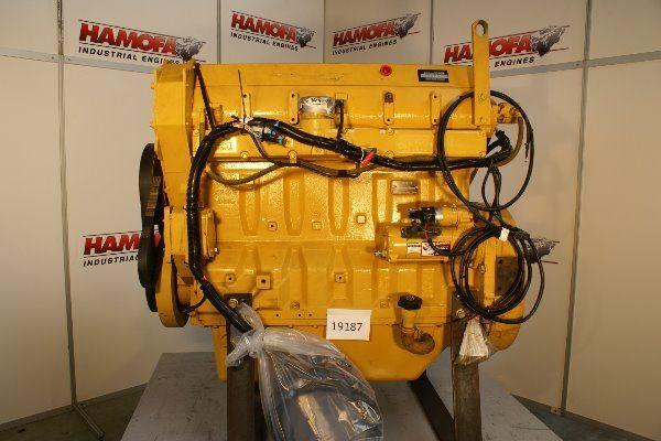 новый двигатель JOHN DEERE 6125 HF для трактора JOHN DEERE 6125 HF