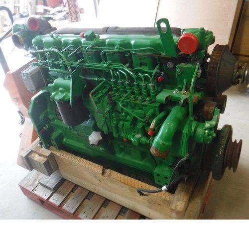 двигатель JOHN DEERE 9750STS 9650STS 8.1 для комбайна