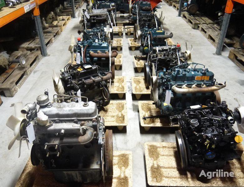 двигатель KUBOTA для трактора KUBOTA / Mitsubishi / Yanmar / Isuzu / Iseki