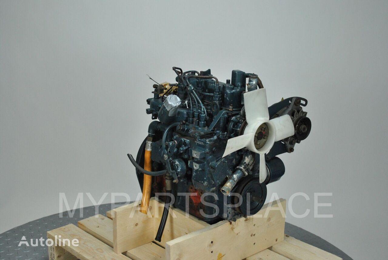 двигатель KUBOTA D950 для тягача