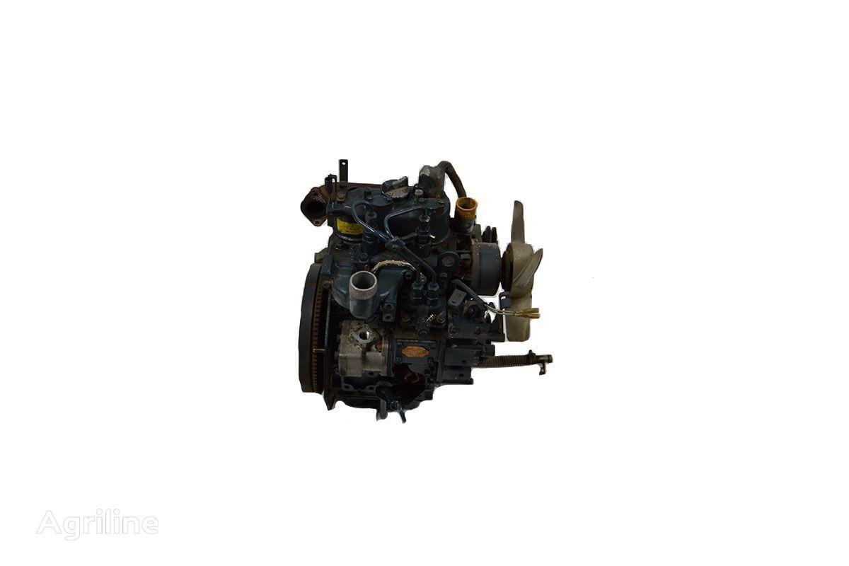 двигатель KUBOTA Z620 motor для трактора KUBOTA