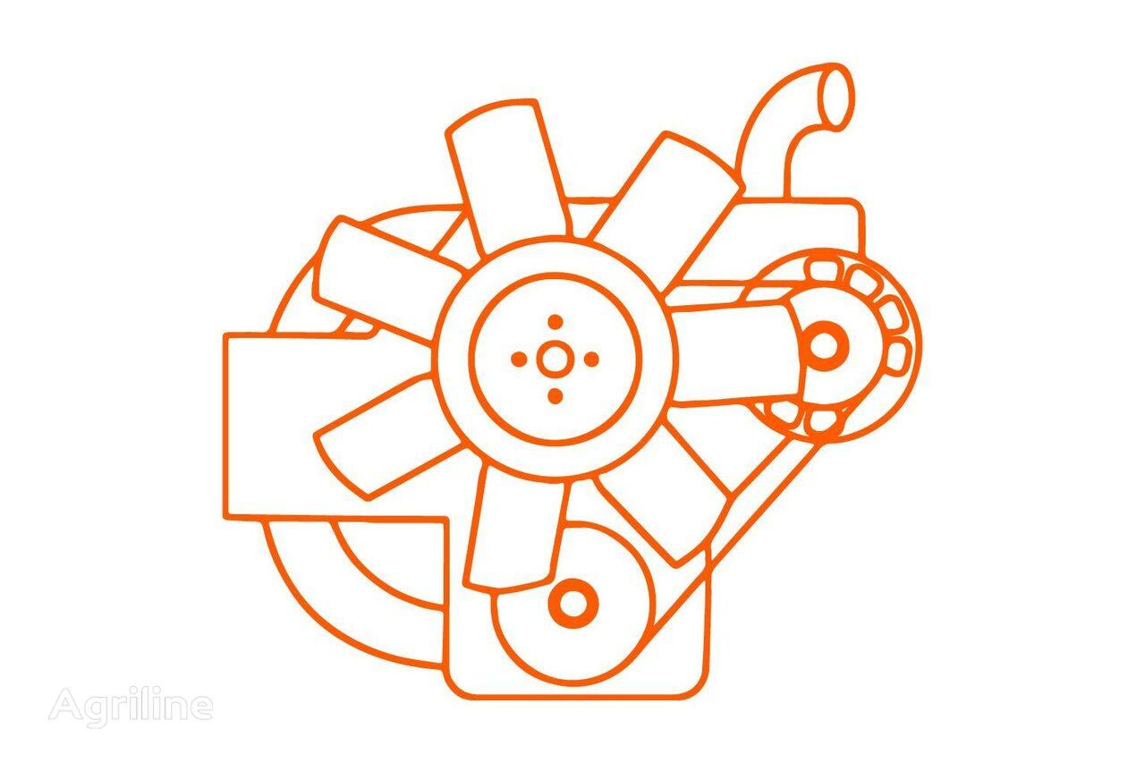 двигатель KUBOTA motor V2203, Kubota, Bobcat, Case, Schaffer для трактора