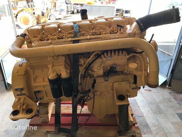 двигатель LIEBHERR D906T для автокрана