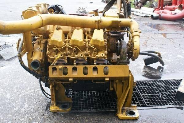 двигатель LIEBHERR RECONDITIONED ENGINES для другой спецтехники LIEBHERR RECONDITIONED ENGINES
