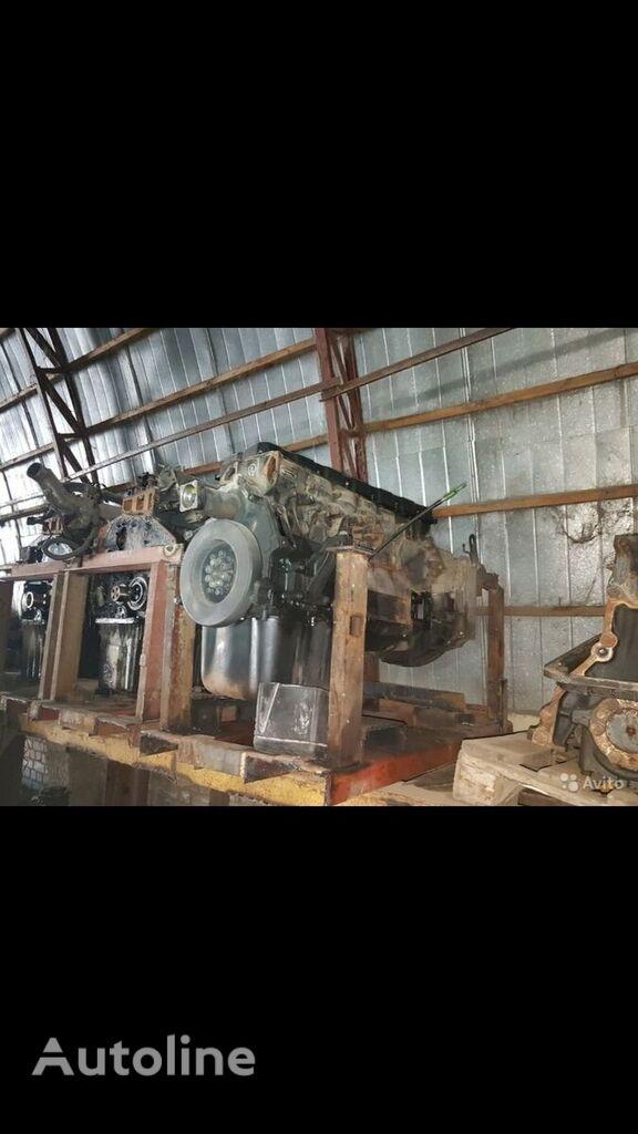 двигатель MAN (d2066lf36) для тягача MAN