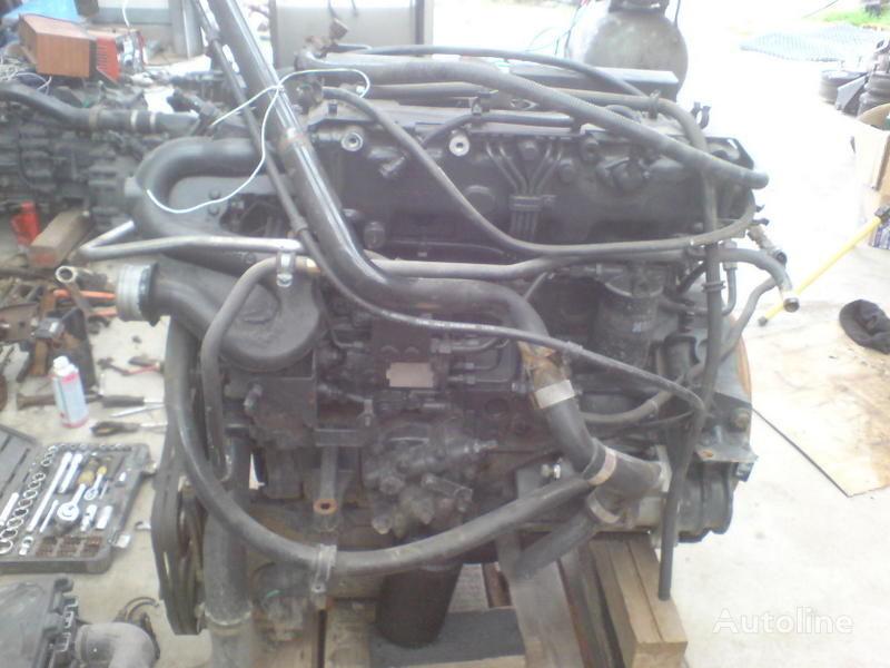 двигатель MAN для грузовика MAN LE 180 KM D0834 netto 7500 zl