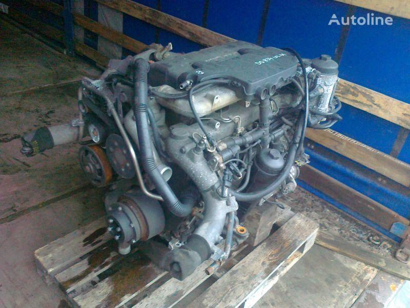 двигатель MAN для грузовика MAN TGL 180 KM CommonRail D0834 netto 19000