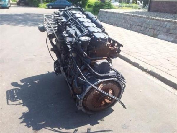 двигатель MAN 19.414 для тягача MAN 19.414