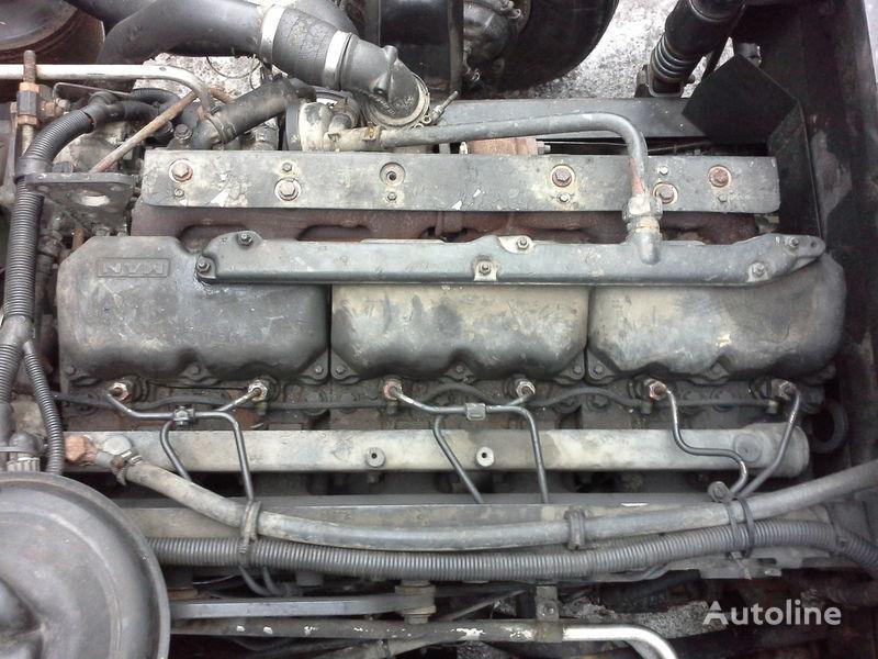 двигатель MAN 8.224 10.224 12.224 14.224 6.9 для грузовика MAN