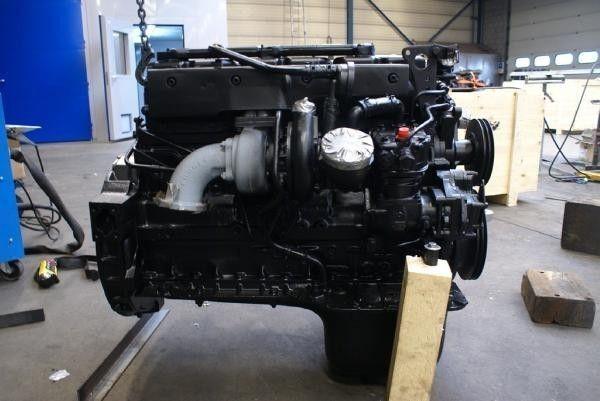 двигатель MAN D0826 LF 11 для другой спецтехники MAN D0826 LF 11