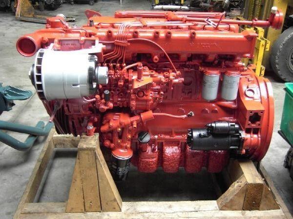 двигатель MAN D0826 LOH для автобуса MAN D0826 LOH