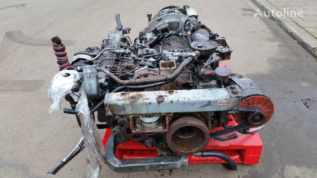 Продажа двигателя MAN D0826 LUH 06 для грузовика MAN D0826 ...