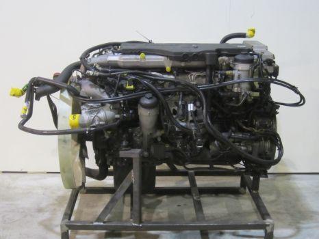 двигатель MAN D0836LFL66 - 250 PK - EURO 6 для тягача MAN