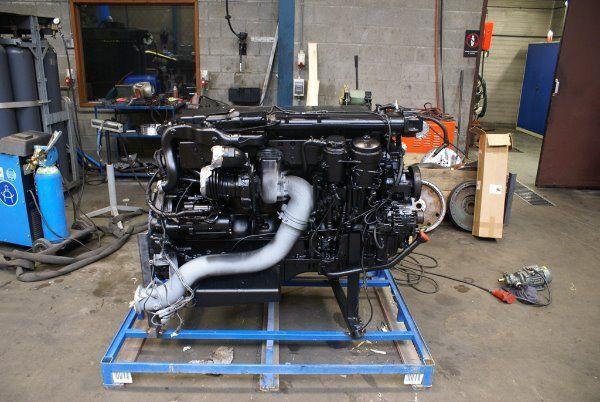 двигатель MAN D2066 LOH08 для грузовика MAN D2066 LOH08