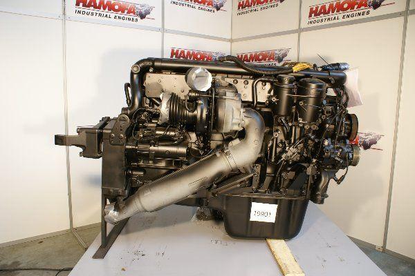 двигатель MAN D2676 LF13 для грузовика MAN D2676 LF13