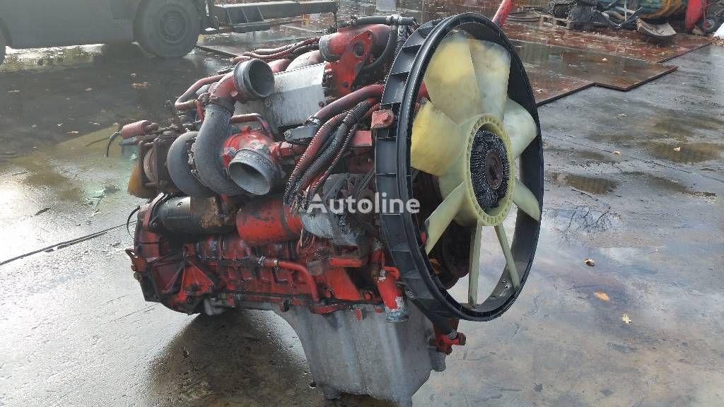 двигатель MAN D2865LF02 для грузовика MAN D2865LF02