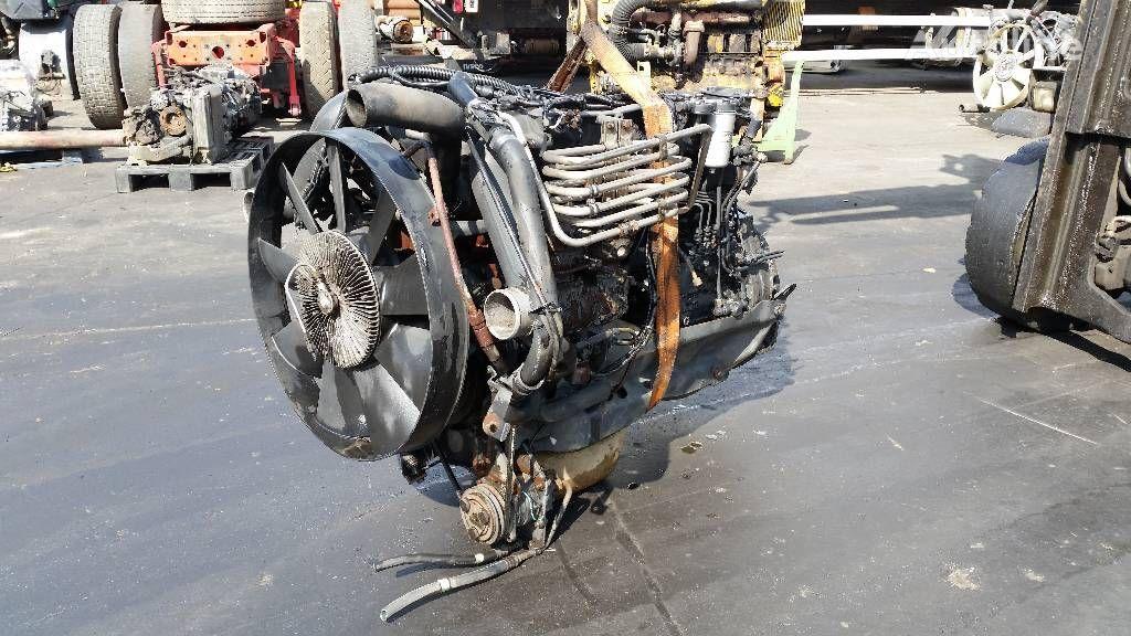 двигатель MAN D2865LF24 для грузовика MAN D2865LF24