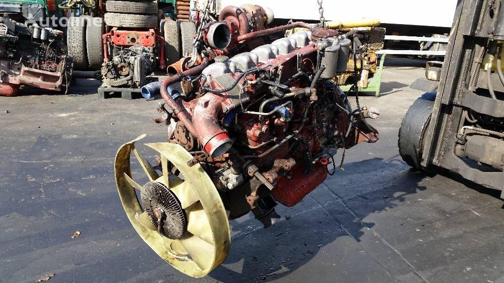 двигатель MAN D2865LOH05 для грузовика MAN D2865LOH05