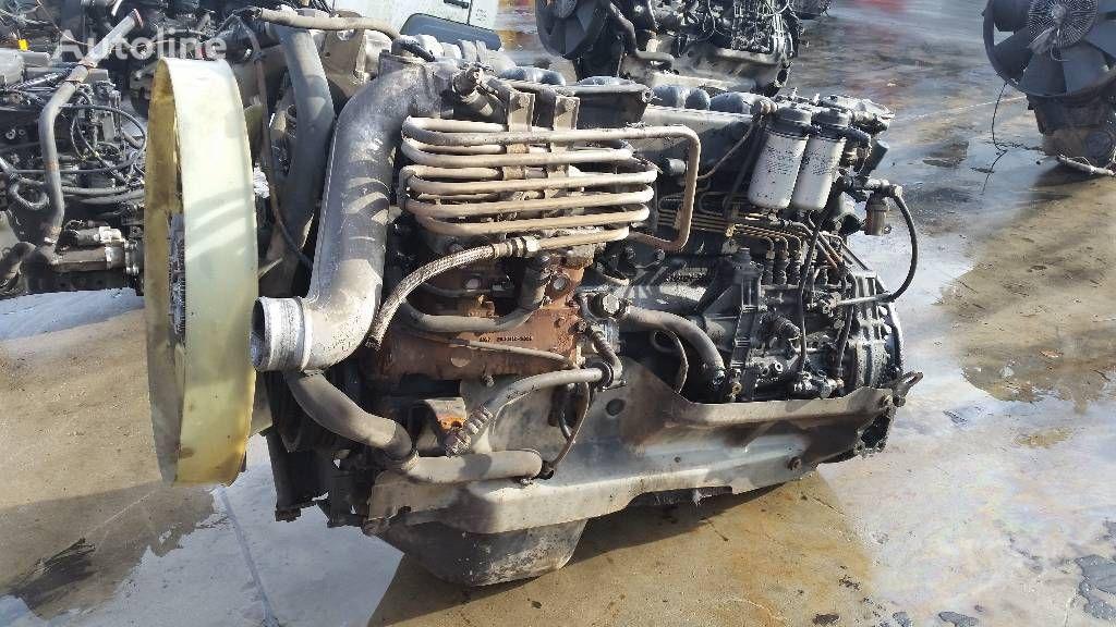 двигатель MAN D2866LF20 для грузовика MAN D2866LF20