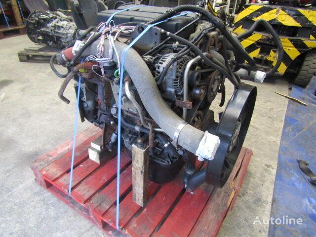 двигатель MAN DO834 LFL54 для грузовика MAN TGL