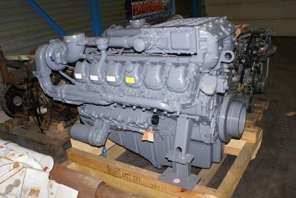 новый двигатель MAN NEW FACTORY ENGINES для другой спецтехники MAN NEW FACTORY ENGINES