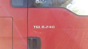 двигатель MAN TGL 8.240 для грузовика