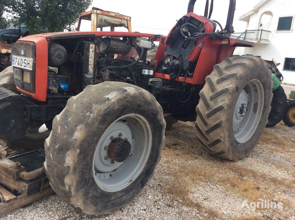 двигатель MASSEY FERGUSON для трактора MERCEDES-BENZ 4270