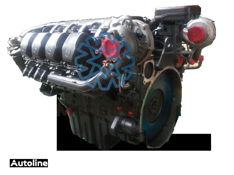двигатель MERCEDES-BENZ для грузовика MERCEDES-BENZ OM 502 LA