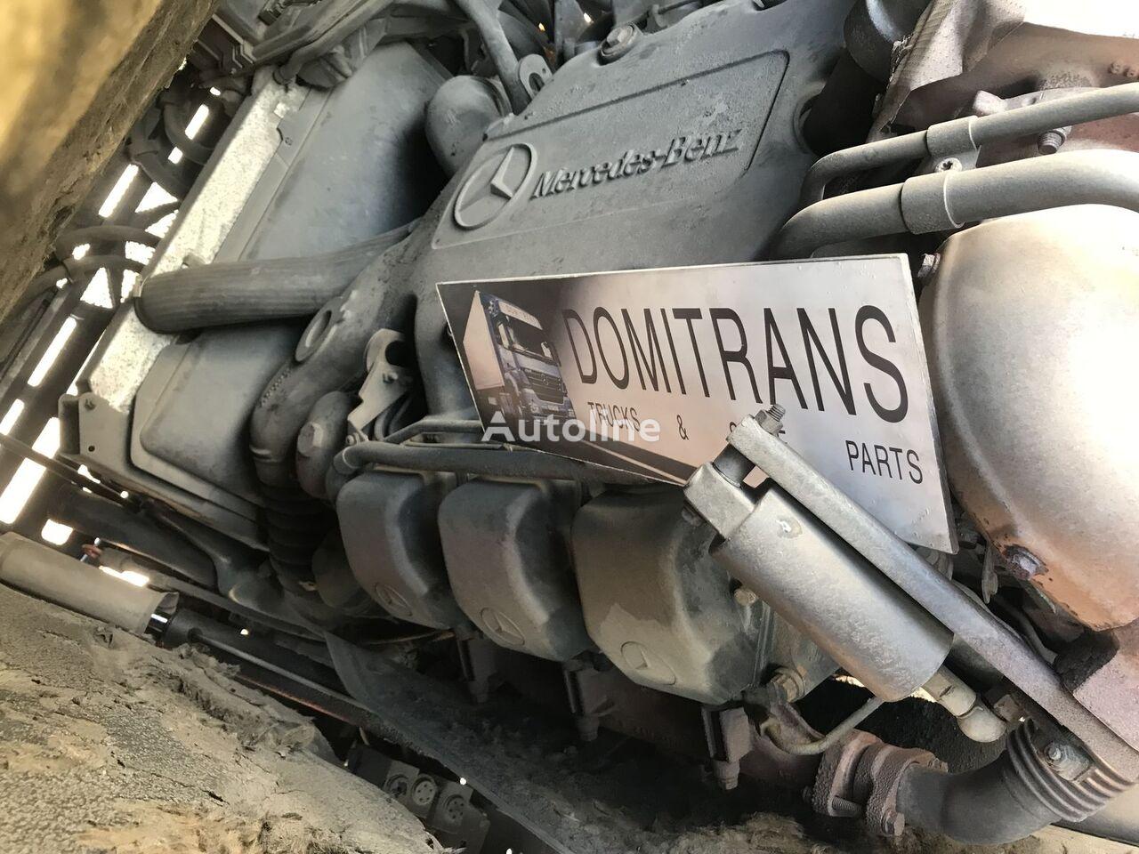 двигатель MERCEDES-BENZ ACTROS OM501EURO2,3 1840,1843 MP1 для тягача MERCEDES-BENZ