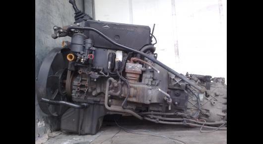 двигатель MERCEDES-BENZ ATEGO,VARIO для грузовика MERCEDES-BENZ ATEGO, VARIO